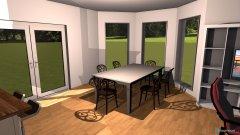 raumgestaltung eg in der kategorie wohnzimmer - Kcheninsel Mit Kochfeldabmessungen