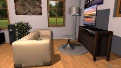 Raumgestaltung Ehrenbreitstein in der Kategorie Wohnzimmer