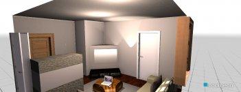 Raumgestaltung eigene Wohnung 2 in der Kategorie Wohnzimmer