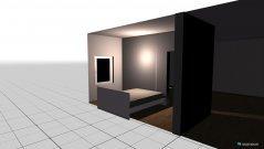 Raumgestaltung Eigene Wohnung in der Kategorie Wohnzimmer