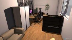 Raumgestaltung Eigenes Zimmer in der Kategorie Wohnzimmer