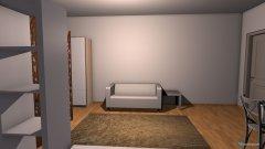 Raumgestaltung Eilenburger Str. in der Kategorie Wohnzimmer