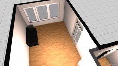 Raumgestaltung Einstein in der Kategorie Wohnzimmer