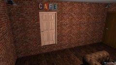 Raumgestaltung Eisenbahnzimmer in der Kategorie Wohnzimmer