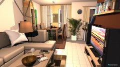 Raumgestaltung El Dude in der Kategorie Wohnzimmer