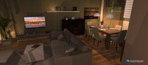 Raumgestaltung Elbestr. 18 in der Kategorie Wohnzimmer