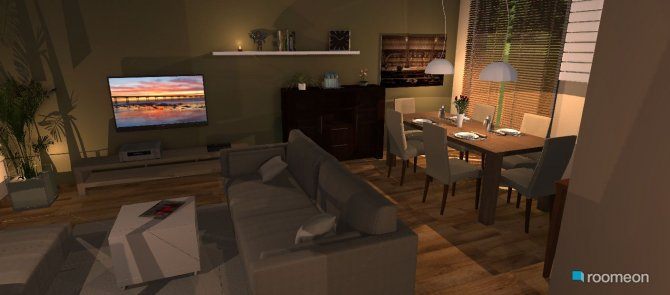 Raumplanung elbestr 18 roomeon community - Raumgestaltung wohnzimmer ...