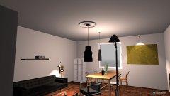 Raumgestaltung Elbestrasse4 in der Kategorie Wohnzimmer