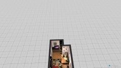 Raumgestaltung Elchs Zimmer 1  in der Kategorie Wohnzimmer