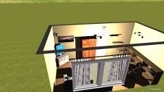 Raumgestaltung Eles Stube neu in der Kategorie Wohnzimmer