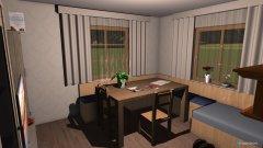 Raumgestaltung Elisabeth in der Kategorie Wohnzimmer