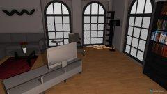 Raumgestaltung elisavet in der Kategorie Wohnzimmer