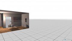 Raumgestaltung Ellen WZ in der Kategorie Wohnzimmer