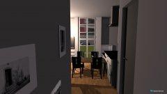 Raumgestaltung Elli1 in der Kategorie Wohnzimmer