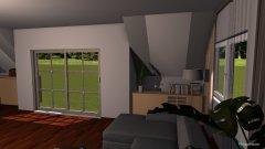 Raumgestaltung ELMA in der Kategorie Wohnzimmer
