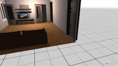 Raumgestaltung elsi in der Kategorie Wohnzimmer