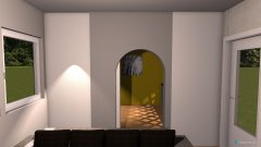 Raumgestaltung Elstal Neu 2016 in der Kategorie Wohnzimmer