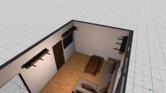 Raumgestaltung eltern wohnzimmer in der Kategorie Wohnzimmer