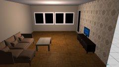 Raumgestaltung Elutuba in der Kategorie Wohnzimmer