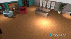 Raumgestaltung EMMY in der Kategorie Wohnzimmer