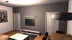 Raumgestaltung Empelde in der Kategorie Wohnzimmer