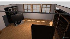 Raumgestaltung Entertain in der Kategorie Wohnzimmer