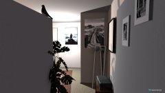 Raumgestaltung EntranceRoomSAVE in der Kategorie Wohnzimmer