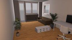 Raumgestaltung Entwurf 10 in der Kategorie Wohnzimmer