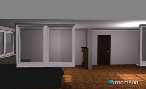 Raumgestaltung Entwurf2 in der Kategorie Wohnzimmer