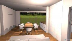 Raumgestaltung entwurf7 in der Kategorie Wohnzimmer