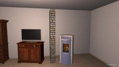 Raumgestaltung erich3 in der Kategorie Wohnzimmer