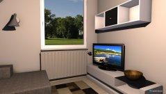 Raumgestaltung Erik Zimmer Bleckenrode in der Kategorie Wohnzimmer