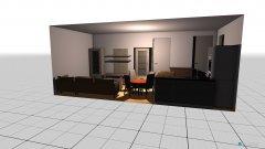 Raumgestaltung Erika in der Kategorie Wohnzimmer