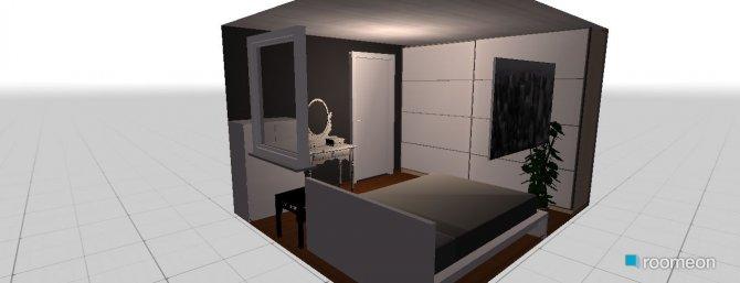 Raumgestaltung erla3 in der Kategorie Wohnzimmer