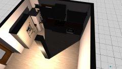 Raumgestaltung erste planung in der Kategorie Wohnzimmer