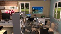 Raumgestaltung erste Wohnung? :D  in der Kategorie Wohnzimmer
