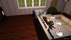 Raumgestaltung Erster raum 1 in der Kategorie Wohnzimmer