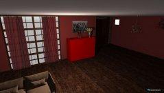 Raumgestaltung erster-versuch in der Kategorie Wohnzimmer