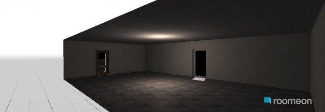 Raumgestaltung ErsterVersuch [23.06.2012] in der Kategorie Wohnzimmer