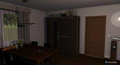 Raumgestaltung erstes in der Kategorie Wohnzimmer