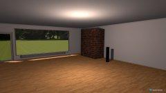 Raumgestaltung eschenrod in der Kategorie Wohnzimmer