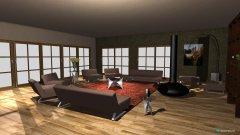 Raumgestaltung Esquicio 3 in der Kategorie Wohnzimmer