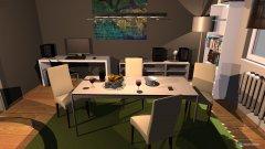 Raumgestaltung Essar in der Kategorie Wohnzimmer