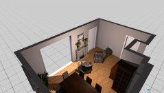 Raumgestaltung Esszimmmer HH in der Kategorie Wohnzimmer