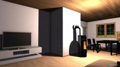 Raumgestaltung Ets_A in der Kategorie Wohnzimmer