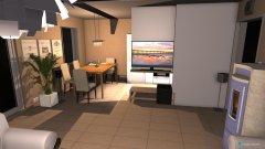 Raumgestaltung Etw_Wohnzimmer_2 in der Kategorie Wohnzimmer