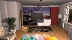 Raumgestaltung ev yeni in der Kategorie Wohnzimmer