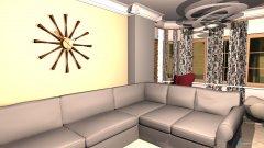 Raumgestaltung ev2 in der Kategorie Wohnzimmer