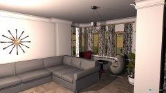 Raumgestaltung ev3 in der Kategorie Wohnzimmer