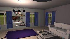 Raumgestaltung EV in der Kategorie Wohnzimmer